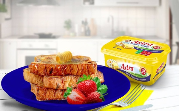recipe image Astra French Toast